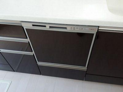 食器洗浄乾燥機つき♪(キッチン)