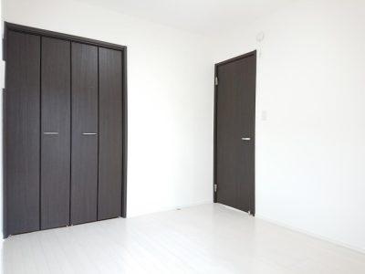 2階洋室/5.2帖(内装)